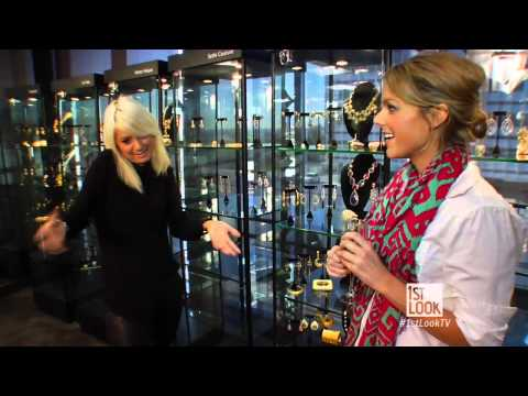 D'Orazio & Associates Red Carpet Preview with Taylor Jacobson