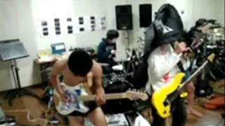 【バンド】メイズ参上!演奏してみた【オナニー】