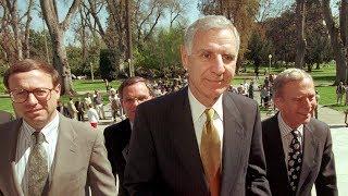 Former California Governor George Deukmejian has died