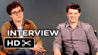 22 Jump Street Interview - Chris Miller & Phil Lord (2014) - Action Comedy Sequel HD