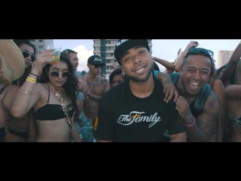 Samu ft. Kaipo Kapua - Party Just Started (Official Video)