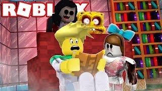 ROBLOX HORROR STORIES (GAME HIDE AND SEEK)