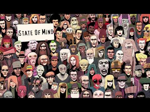 State of Mind - U Control Me
