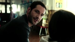 LUCIFER Promo - Hotter Than Hell (2015) Tom Ellis, FOX HD