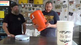 Smarty Pints - Improve Your Beer Mash Tun And Bottling
