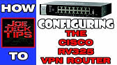 Cisco AnyConnect for the RV340/RV345/RV345P - YouTube