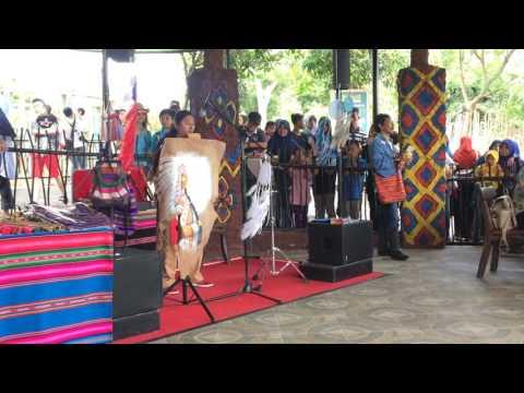 Best Music Indian At Batu Secret Zoo Kota Wisata Batu Malang - Music Indian Flute