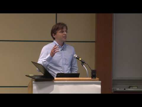 DIMACS Networking Workshop: Stefan Schmid - The Art of Consistent SDN Updates