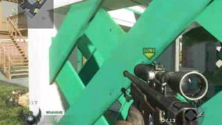 Nuketown Sniping Clips