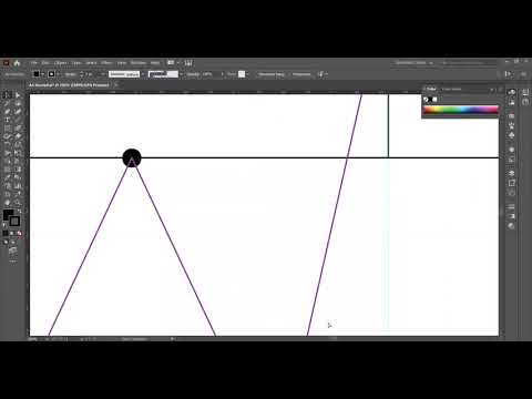 Adobe Illustrator Issue