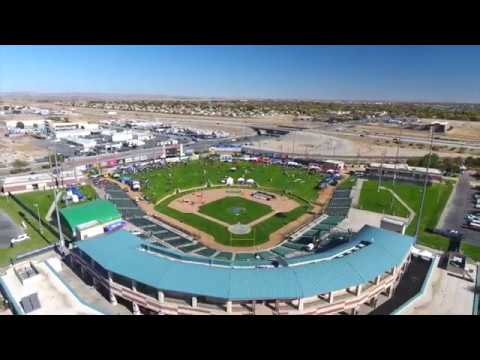What is Field of Drafts 2016? Lancaster California