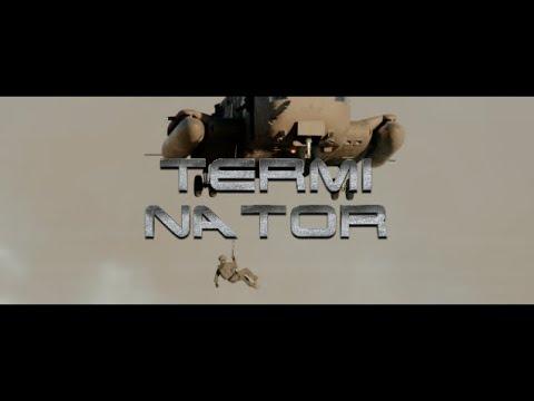 Terminator - Abraham Vazquez (Video Oficial)