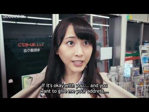 Japanese Comedy Drama | Mr Nietzsche in The Convenience Store eps 9 (eng sub)
