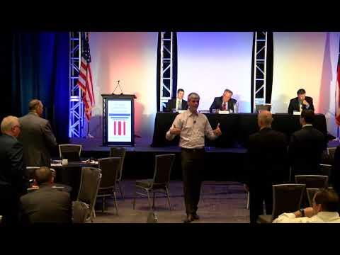 Georgia Legislative Policy Forum: Health Care Transformation through Federal Waivers