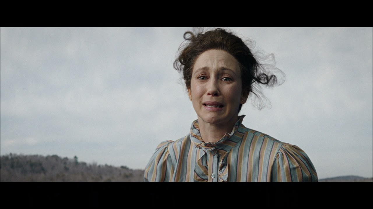 """The Conjuring: The Devil Made Me Do It   2021   Clip: """"She's Down There"""" HD"""