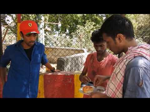 3rd Best Film | Beggary | Ramaiah College of Law | ProBono India 2017