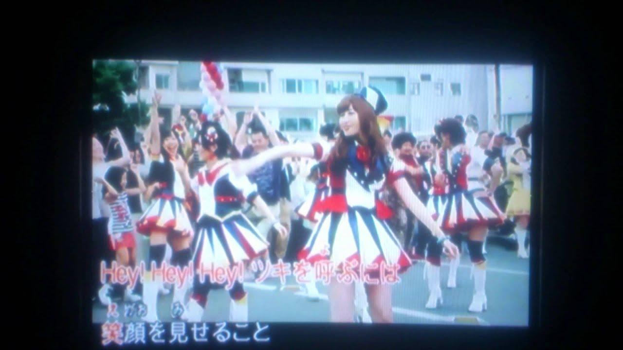 AKB48「戀するフォーチュンクッキー」 FULL カラオケ 歌詞あり ...