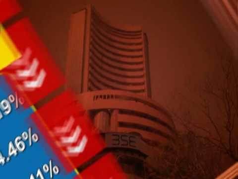 BSE closes 65.60 points down on Dec 21 - ANI News
