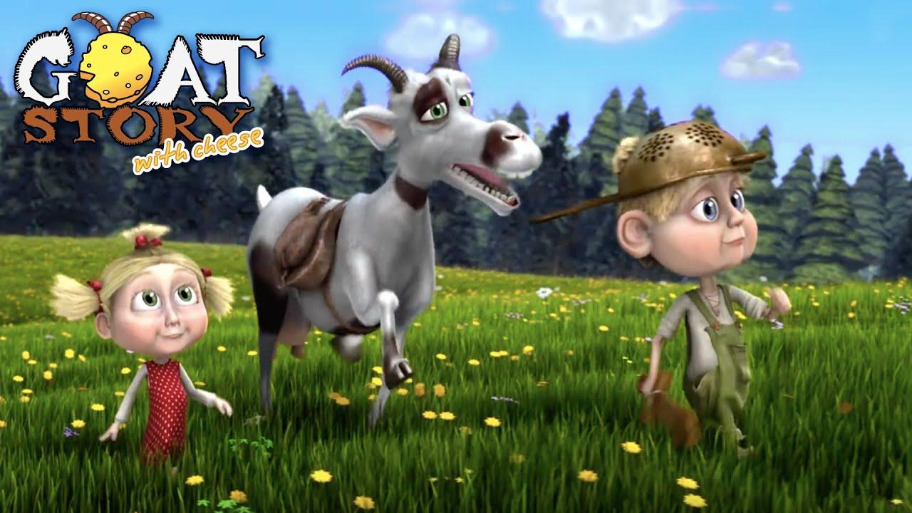 La Historia de la Cabra 2 - Canción (Spanish Goat Story 2 song)