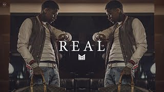 Lil Durk x YFN Lucci Type Beat | Real