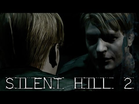 Silent Hill 2 - 400 subscriber special | His name is James...idiot.