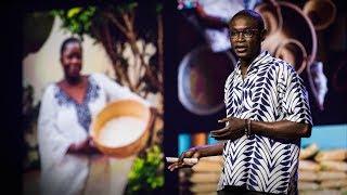 A forgotten ancient grain that could help Africa prosper | Pierre Thiam