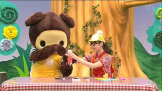 AKB48 チームB サタデーナイトチャイルドマシーン 「ぱるぱるさんのつく...