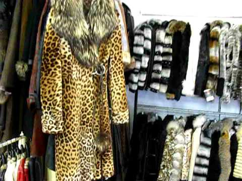 Turkish Leather Shop-Shopping in Kusadasi- Leather jacket's in ...
