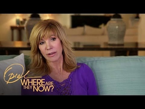 The Most Uncomfortable 25 Minutes of Leeza Gibbons' Career  Where Are They Now  OWN