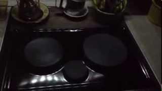 светодиодная подсветка, для кухни.LED lights for the kitchen(Сверх экономичный и дешевый светильник, для освещения варочной поверхности., 2013-12-27T10:25:12.000Z)