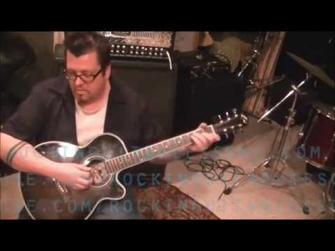How to play All Out Of Love  Air Supply on guitar  Mike Gross