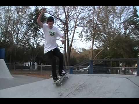 Nate Huggins killin ACKAFOOL!