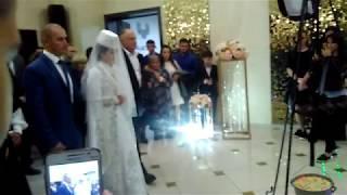 Осетинская свадьба, Владикавказ, окт 2017