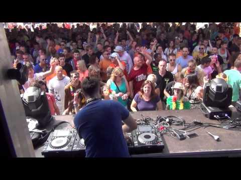 Driftmoon (FULL LIVE SET) @ Luminosity Beach Festival 05-07-2014