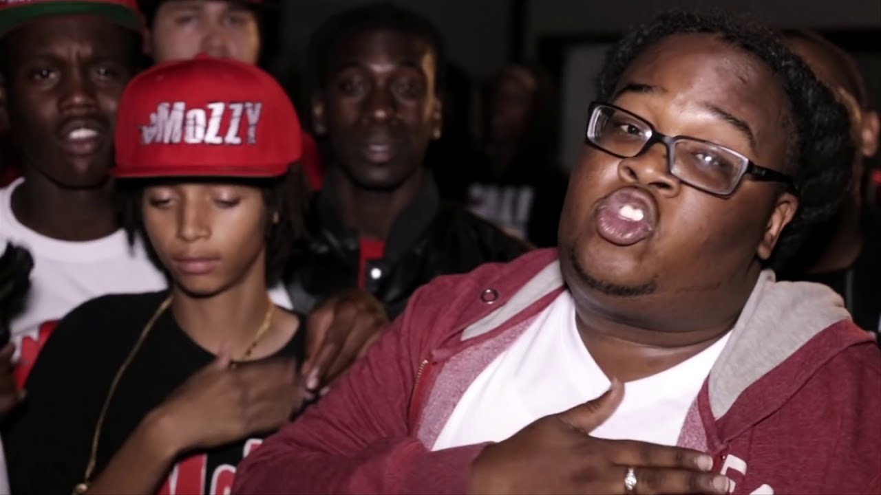 Lil Blood f/ E Mozzy, Lil Goofy, Philthy Rich & Boo Banga - 'Both Sides' Music Video