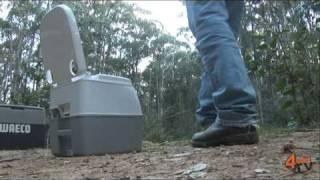 Dometic Portable Toilets