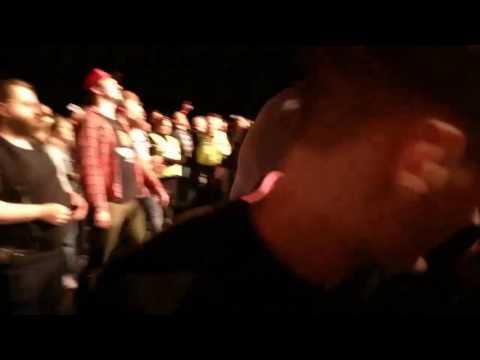 Bad Religion Live at Jurassic Rock 2017, Mikkeli