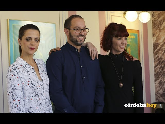 'Perfiles ocultos', un thriller danza con Macarena Gómez de protagonista
