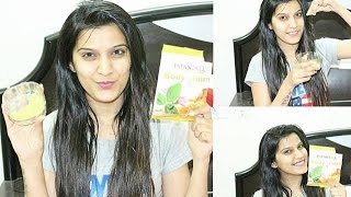 PATANJALI BODY UBTAN REVIEW   USES   PATANJALI FACIAL HAIR REMOVAL PACK   Super Style Tips