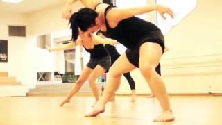 Reportage formation Artiste danseur Studio Daléas