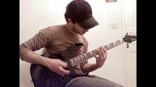 Gareth Emery ft. Christina Novelli - Concrete Angel - Guitar Remix