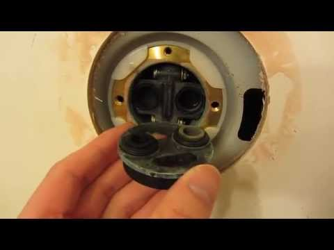 kohler-shower-repair-in-hd-part-1---detailed-view-of-fixture-problems