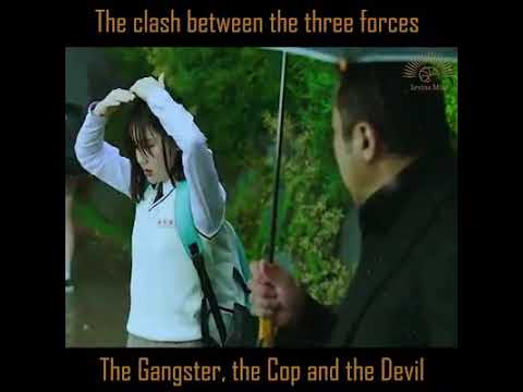 Download The Gangster,The Cop and the Devil