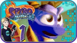 Spyro Season of Ice - Part 1: These Games Were Great Too!