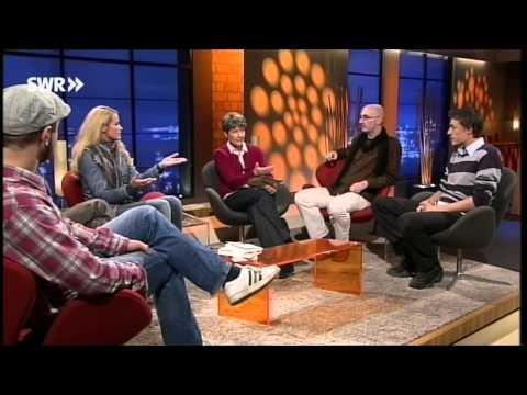 """""""Glücklich ohne Geld!?"""" als Thema bei der Talksendung """"leben!"""" vom 25.12.2012"""