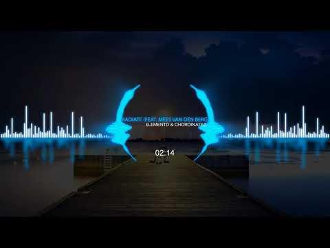 ElementD & Chordinatez - Radiate (feat. Mees Van Den Berg)