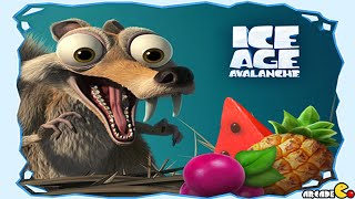 Ice Age Avalanche - Epic Puzzle Adventure First 10 Level Gameplay Trailer