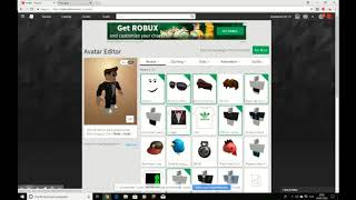 how to make suit to the roblox for free-free clothing #1