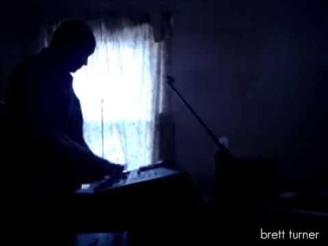 Brett Turner - Funky Piano Demo!