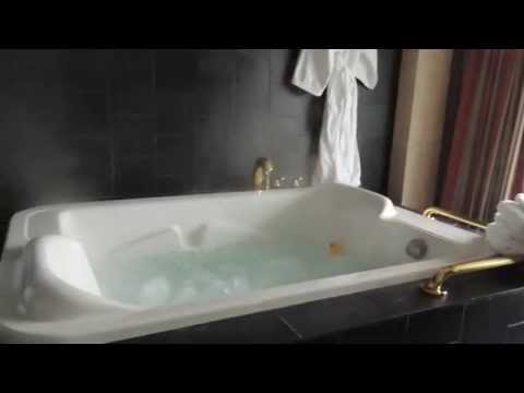 Hotel Room With Jacuzzi Suite